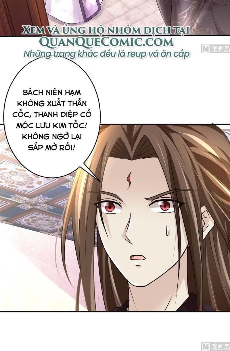 Cửu Dương Đế Tôn chap 165 - Trang 26