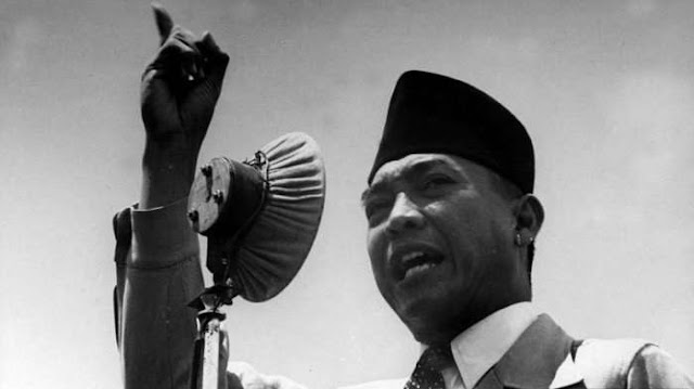 Bukan Hanya di Indonesia, Soekarno Juga Menjadi Nama Jalan di Pakistan, Ini Sebabnya!