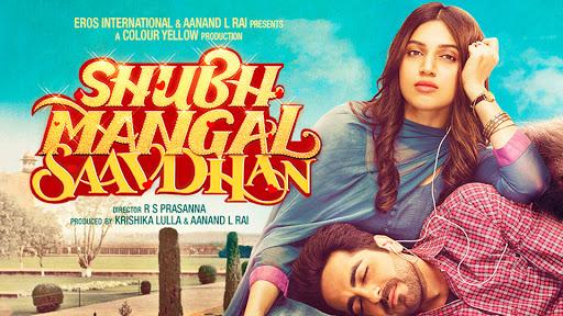 Shubh Mangal Saavdhan Full Movie Download 480p