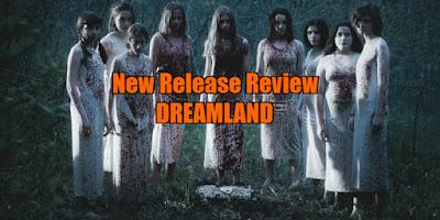 dreamland movie review