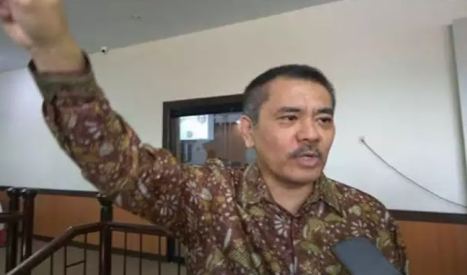Hukum Internasional Tolak Separatisme, Papua NKRI Final