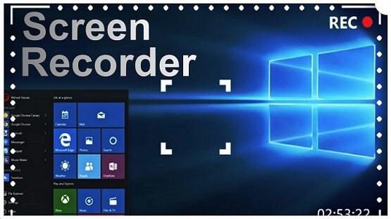 برنامج Screen Recorder مجاني تصوير شاشة الكمبيوتر و مونتاج الفيديو