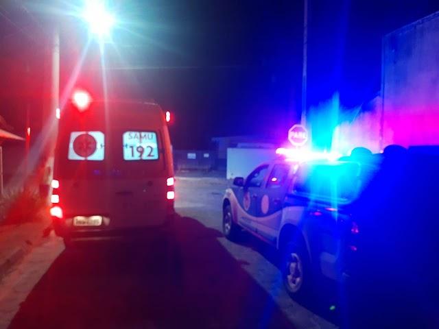Adolescente é executado com 09 tiros em Belmonte.