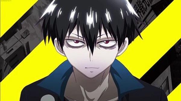 anime tentang raja iblis terbaru