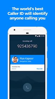 Truecaller: Caller ID, SMS spam blocking & Dialer v8.88.7 Apk [Premium]
