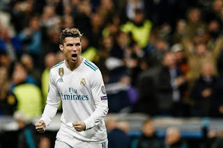 Revealed: Time mourinho almost made Cristiano Ronaldo cry at madrid