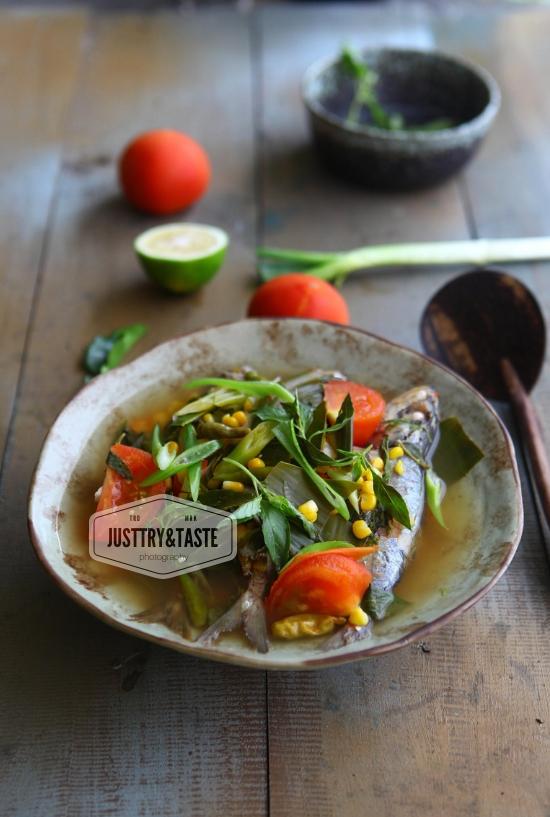 Resep Sup Ikan Manado