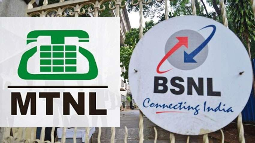 Merger of BSNL & MTNL, Daily Current Affairs: 25th October 2019