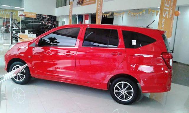 Promo Mobil Harga Murah Toyota Calya 2018