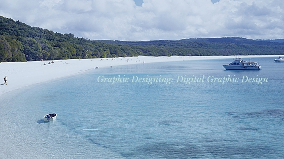 Graphic Designing: Digital Graphic Design