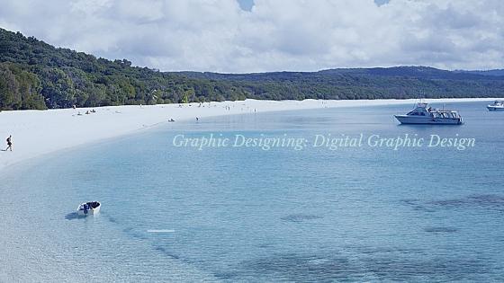Graphic Designing: Digital Graphic Design