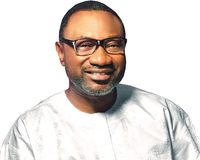 Billionaire Businessman, Femi Otedola, Goes Clubbing With His Daughters In Dubai (See Photo)