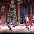La tradicional temporada decembrina de El cascanueces arrancó en el Auditorio Nacional