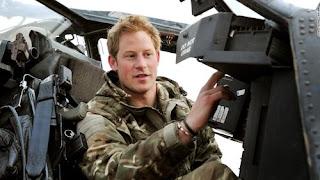 Rapuh Seperti Mesin Cuci, Inilah Yang Di Rasakan Pangeran Harry Saat Putri Diana Wafat