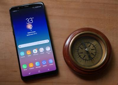 Spesifikasi Layar Samsung Galaxy A8 Star