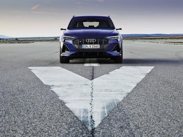 Audi perdeu vendas no mundo inteiro, exceto na China