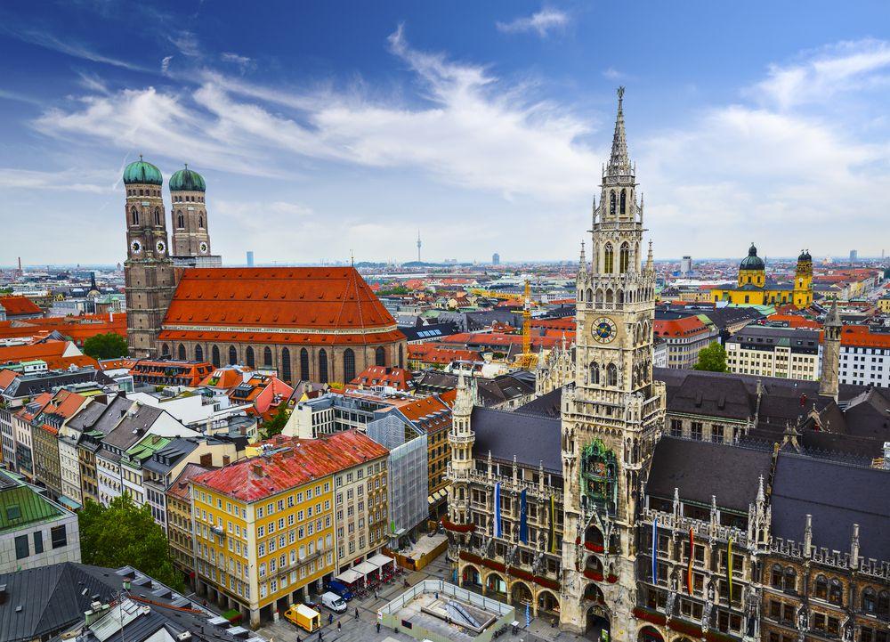 #Alemanha, Aspectos Gerais da Alemanha