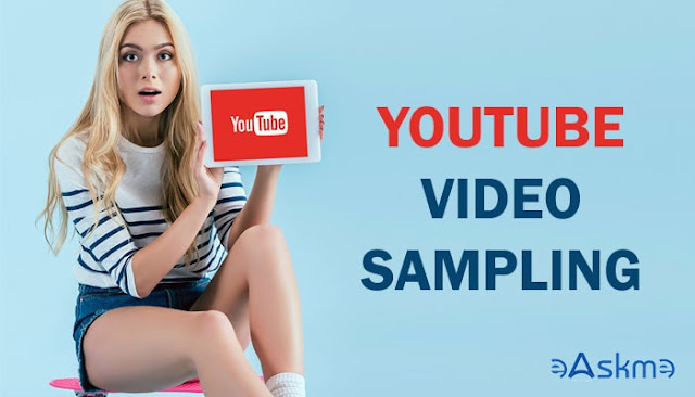 YouTube Videos Sampled by Default for YouTube Shorts: eAskme