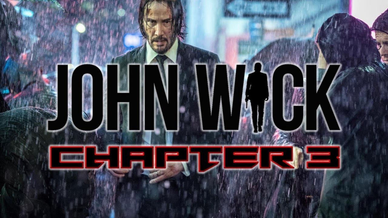 John Wick Chapter 3 Parabellum Full Movie In Hd Movie News
