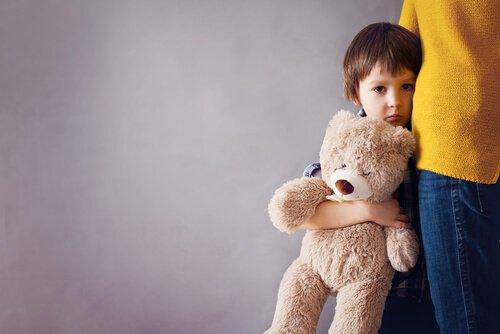 ما هي متلازمة الاغتراب الأبوي؟