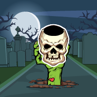Games4Escape - G4E Halloween Ghost Rescue