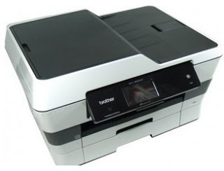Download Printer Driver Brother MFC-J6920DW