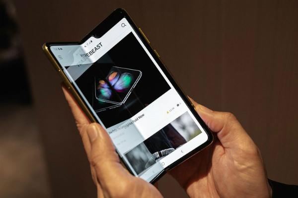 تقرير: الكسف عن معلومة مهمة عن Galaxy Fold في الأيام القادمة