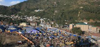 Mandi Shivratri Fair