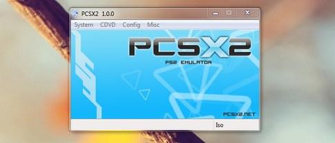 PCSX2 1.0.0 DO A BIOS BAIXAR