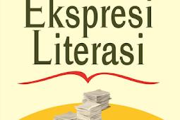 EKSPRESI LITERASI Antologi Esai