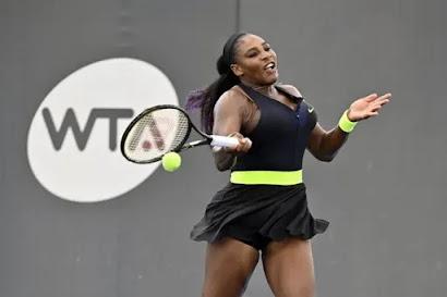 Serena derrota a Venus en el partido 31 de las hermanas