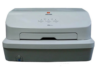 Olivetti PR2 PLUS Drivers Download
