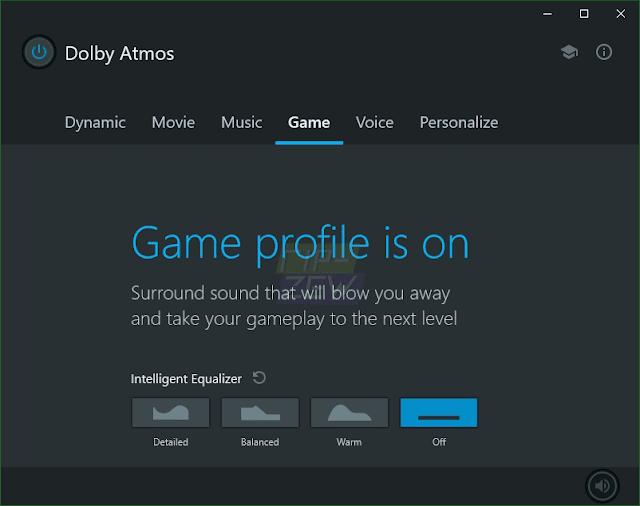 cara install dolby atmos di windows 10 terbaru