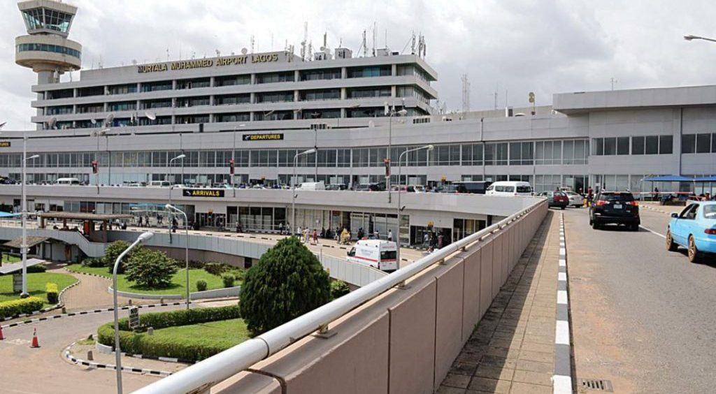 Power Outage Hits Lagos Airport For Five Hours