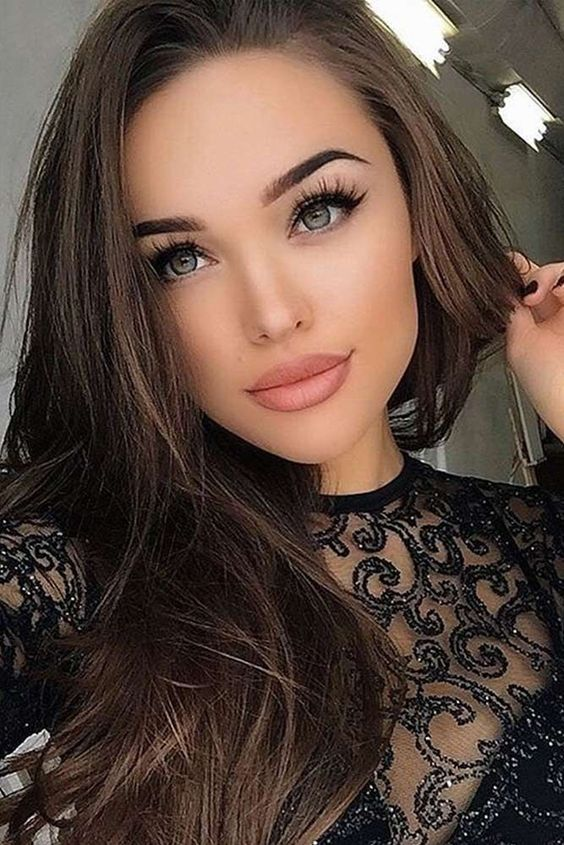 BEST NATURAL MAKEUP IDEAS FOR ANY SEASON