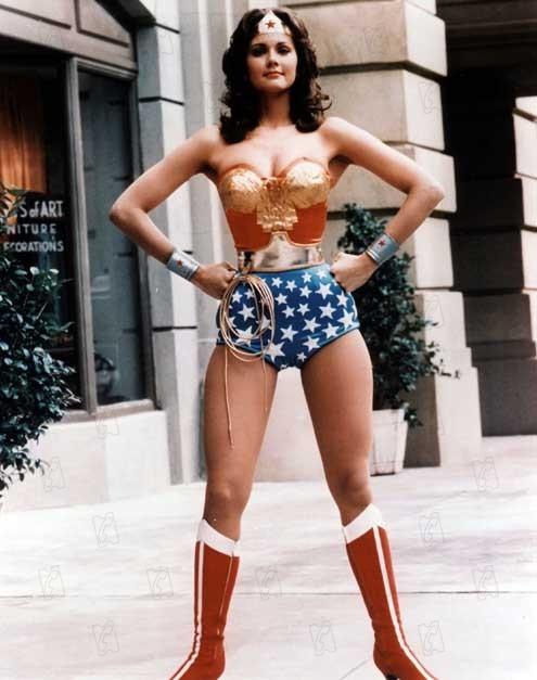Mulher-Maravilha de 1975 - Review do episódio-piloto