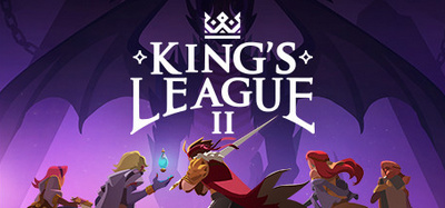 Kings League II-SKIDROW
