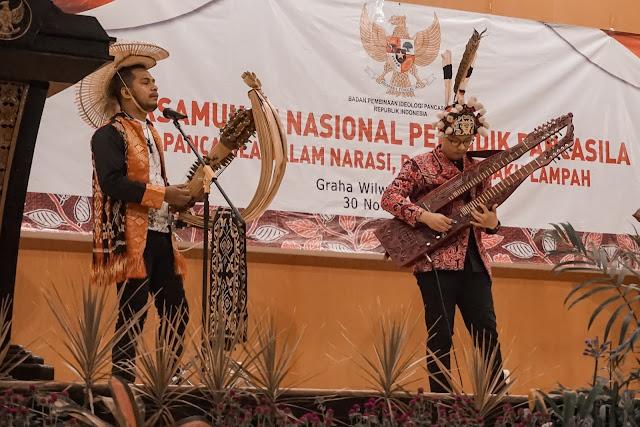Ada Cerita tentang Pancasila dan Keragaman di Surabaya 6
