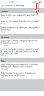 Cara Agar Orang Lain Tidak Bisa Menulis di Linimasa Facebook