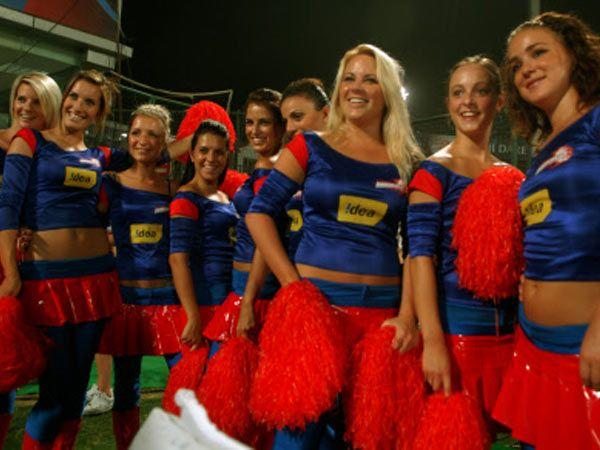 Ipl Cheer Girls Porn