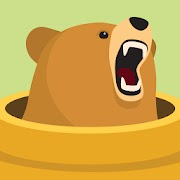 Ứng Dụng TunnelBear: Virtual Private Network & WiFi Proxy MOD Premium