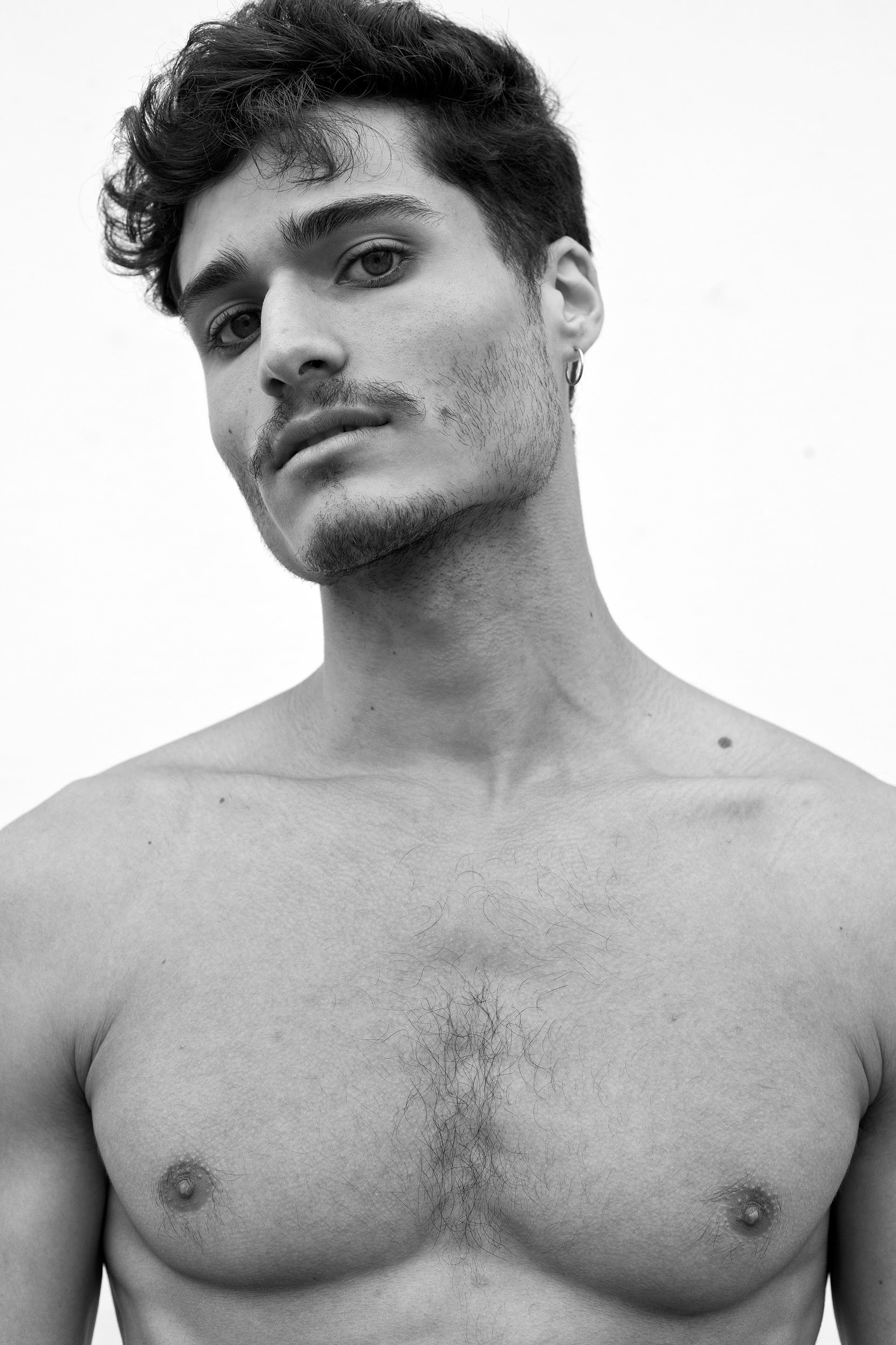 MR, by Cristiano Madureira ft Matheus Ribas for Made in Brazil Magazine.