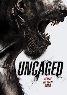 Uncaged 2016