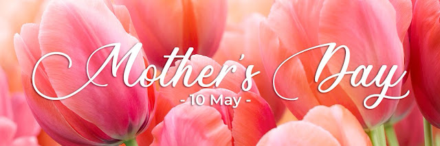 Celebrate Mom: The Essential Worker All Year Round @NetFlorist #MothersDay