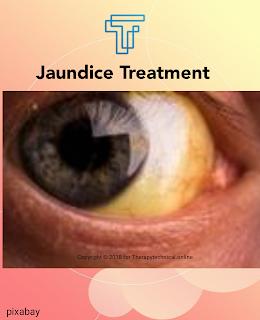 Medicine for jaundice