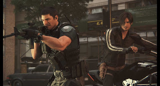 Download Resident Evil Vendetta (2017) Dual Audio BRRip 720p | MoviesBaba 2