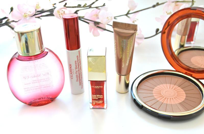 colección de maquillaje verano 2016