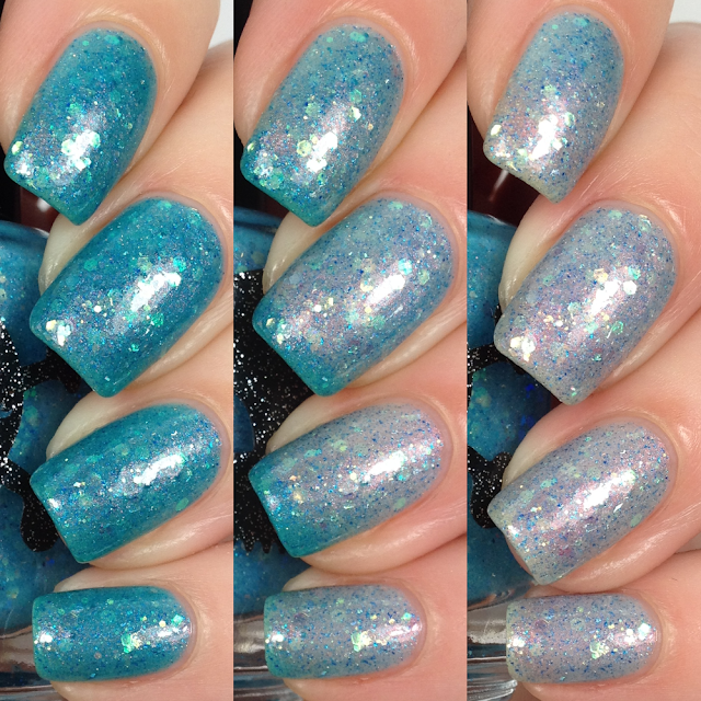Necessary Evil Polish-The Water Cycle