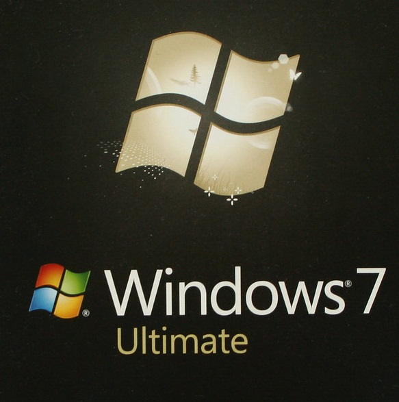 Windows 7 Ultimate 32 / 64 Bit Multilingual Updated August 2019 Download