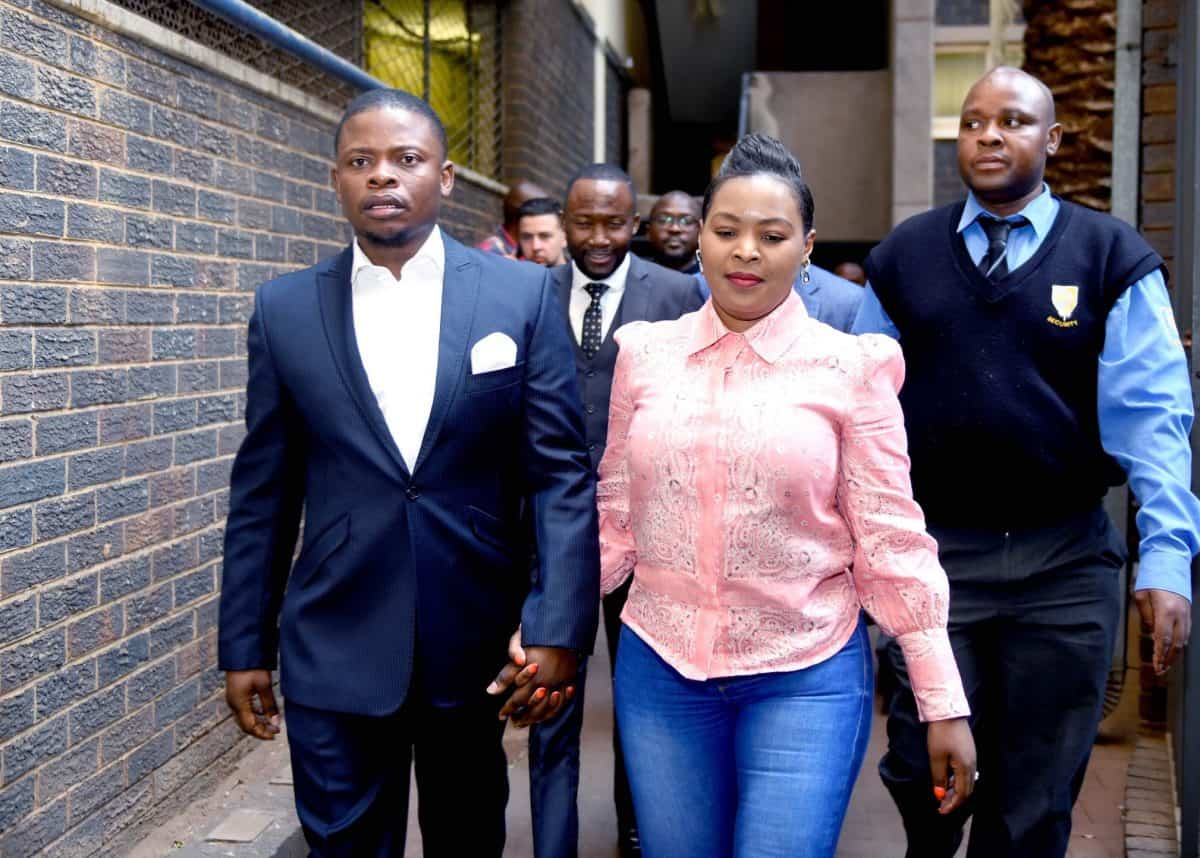 Top Stories - Prophet Shepherd Bushiri and Wife Back In Court To Hear Bail Outcome